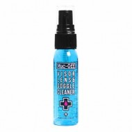 Spray MUC-OFF Visor Cleaner - lentile și ochelari - 35 ml