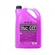 Soluție MUC-OFF Cycle Cleaner - 5000 ml