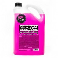 Soluție MUC-OFF Cycle Cleaner - 2500 ml