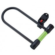 Lacăt MERIDA Lock Me16 280x110x10 mm U-Lock - cu cheie