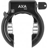Încuietoare roată AXA Solid negru