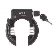 Încuietoare roată AXA Solid Plus negru