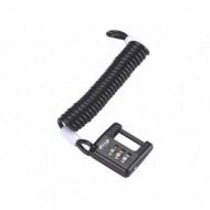 Lacăt BBB Mini Safe 1200x3.5 mm