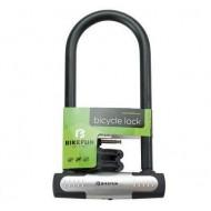 Lacăt BIKEFUN Full-Back-2 320x180x16 mm U-Lock - cu cheie