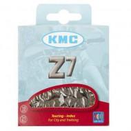 Lanț KMC Z 7 - 5, 6, 7 viteze