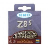 Lanț KMC Z 8s - 6, 7, 8 viteze