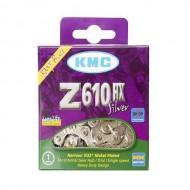 Lanț KMC BMX Z610 HX - 1 viteză