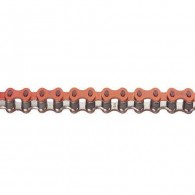 Lanț KMC Z-410 - 1 viteză portocaliu