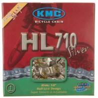 Lanț KMC BMX HL-710 - 1 viteză