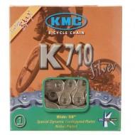 Lanț KMC BMX K710 - 1 viteză