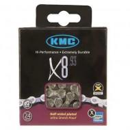 Lanț KMC X8-93 - 8 viteze