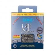 Lanț KMC X9 E-Bike - 9 viteze