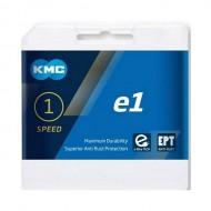 Lanț KMC e1 E-Bike - 1 viteză