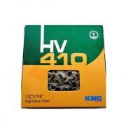 Lanț KMC HV410 - 1 viteză