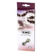 Lanț KMC K710 - 1 viteză