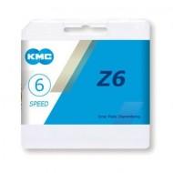Lanț KMC Z6 - 6 viteze