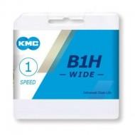 Lanț KMC B1H-wide Single - 1 viteză