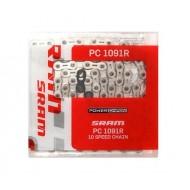 Lanț SRAM PC-1091R 10 viteze 114 zale HollowPin™