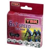 Lanț YBN - 6,7 viteze