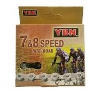 Lanț YBN - 7,8 viteze