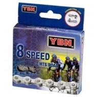 Lanț YBN - 8 viteze