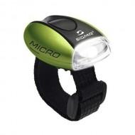 Lampă SIGMA Micro verde KR