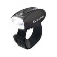Lampă SIGMA Micro negru KR