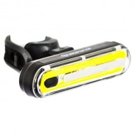 Avertizor spate BIKEFORCE 8F 60LM USB