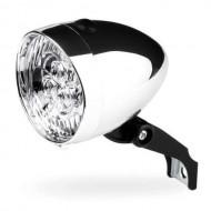 Far LE GRAND Sunlight II 3 LED-uri - cromat