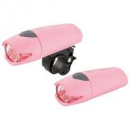 Far KROSS Scope 5 LED roz