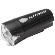 Far KROSS Natty 1W Osram LED