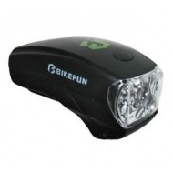 Far BIKEFUN Lucid 5 LED negru