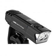 Far MERIDA 2 LED USB HL-MD056