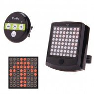 Semnalizare wireless cu afisaj inteligent L22