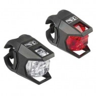 Avertizoare M-WAVE Hunter 1 LED