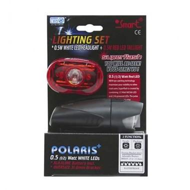 Far/avertizor SMART Lighting Set