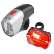 Far/avertizor STAND Colt (P) 6x5 LED
