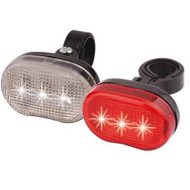 Avertizoare STAND Go 3+3 LED