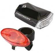 Far/avertizor MERIDA 4x4 LED