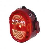 Avertizor SIGMA Nugget Flash II