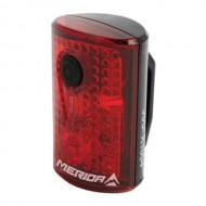 Avertizor MERIDA Light Me Safety 3 LED USB