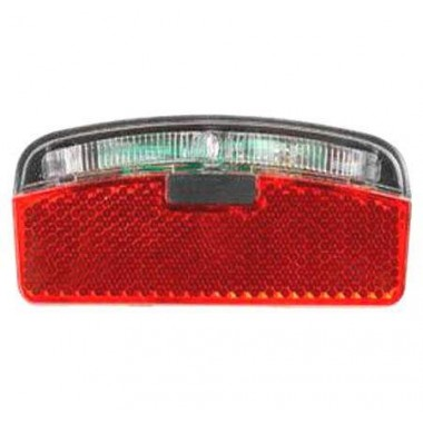 Avertizor AN LUN Standlight Dinam LED