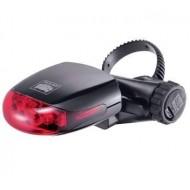 Avertizor CATEYE TL-LD270-R 3 LED