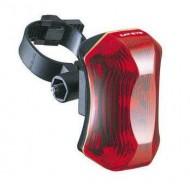 Avertizor CATEYE TL-LD170-R 3 LED