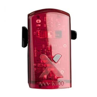 Avertizor AXA Greenline 2 leduri - USB