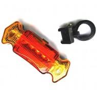 Avertizor STAND Colt-2 6 LED