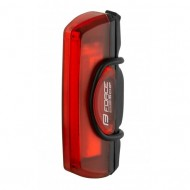 Avertizor spate FORCE COB 16 LED USB