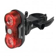 Avertizor spate FORCE Optic 2 LED