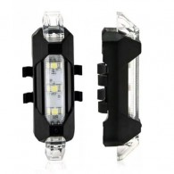 Stop spate RPC 5 LED - USB - rosu/albastru