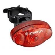 Avertizor BIKEFUN Baselight 2 LED